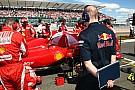 Ferrari debe ir por Adrian Newey