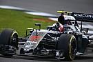 Button ne veut pas rester en F1 pour