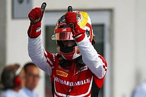 GP3 Actualités Leclerc - ART Grand Prix, tel un team de F1