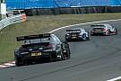 DTM-Gesamtwertung nach 10 von 18 Rennen