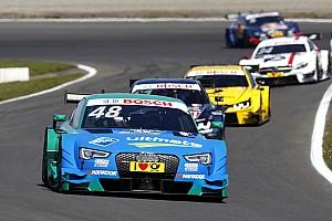 DTM Son dakika Audi: Mortara'nın hatalı cezası 'kabul edilebilir' değil!