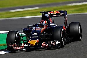 Формула 1 Новость В Toro Rosso считают своим преимуществом ранний контракт с Renault