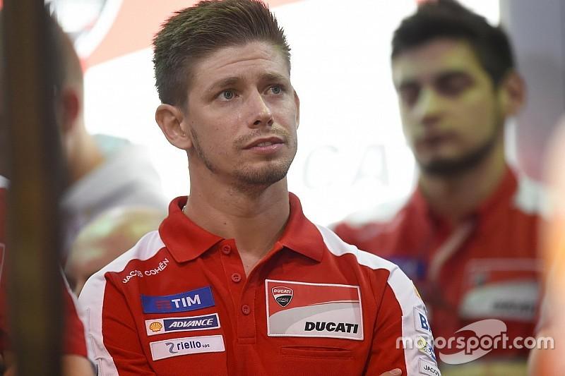 Ducati: Stoner deciderà se correre dopo il test al Red Bull Ring
