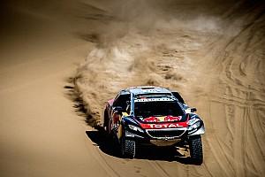 Rallye-Raid Actualités Loeb -