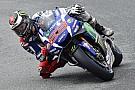 Гонщики Yamaha рассказали о проблемах на тестах в Шпильберге