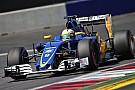 Sauber F1 сменила владельца