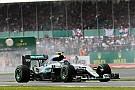 В Mercedes надеются, что Росбергу не потребуется замена коробки