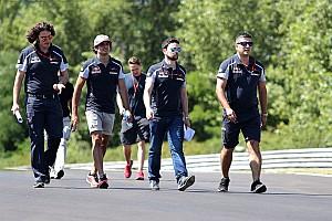 Fórmula 1 Noticias Sainz pide a la Fórmula 1 que deje a un lado las decisiones extremas