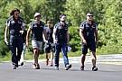 Sainz pide a la Fórmula 1 que deje a un lado las decisiones extremas