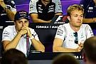 Rosberg e Massa pro Monza: