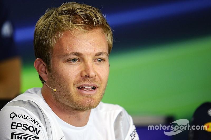 OFICIAL: Rosberg renueva con Mercedes