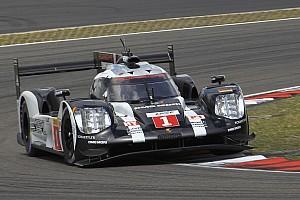 WEC Trainingsbericht WEC am Nürburgring: Porsche bleibt vorn, Toyota legt zu