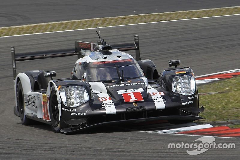 WEC am Nürburgring: Porsche bleibt vorn, Toyota legt zu