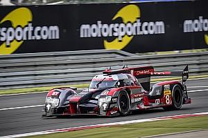WEC Interview De nouvelles évolutions positives sur l'Audi pour Loïc Duval