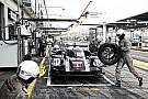 Nurburgring, 1°Ora: Hartley approfitta del pit stop Audi