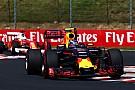Verstappen defiende su táctica ante Raikkonen