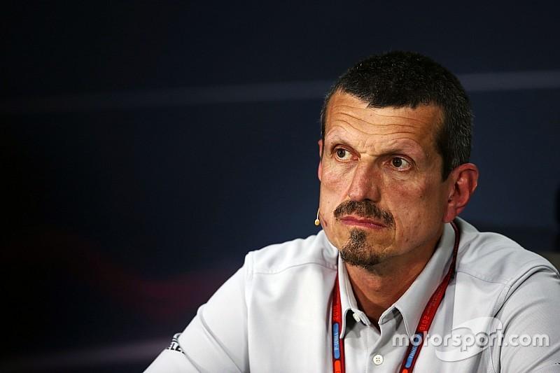 """Steiner: """"El gesto de Hamilton motivó la penalización"""""""