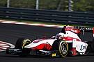GP2 in Budapest: Erster Saisonsieg für Sergey Sirotkin