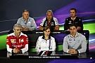 Команди Ф1 обговорять оновлення правил