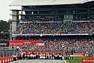 Kleine kans op regen tijdens Grand Prix van Duitsland