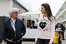 Conheça Fabiana Flosi, esposa de Bernie Ecclestone