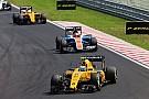 """Після Гран Прі Угорщини Renault збирається """"йти в атаку"""""""