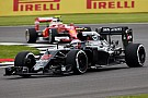 Шасси McLaren не уступает Ferrari, убежден Булье
