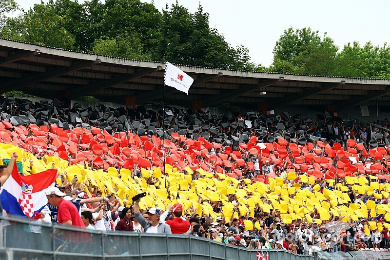 Ф1 в Германии, WRC в Финляндии. Где и когда смотреть гонки