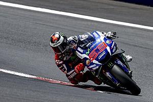 """MotoGP News Jorge Lorenzo: Kurve zwei am Red Bull Ring ist """"sehr gefährlich"""