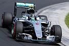 Formel 1 in Hockenheim: Nico Rosberg mit Bestzeit im ersten Freien Training