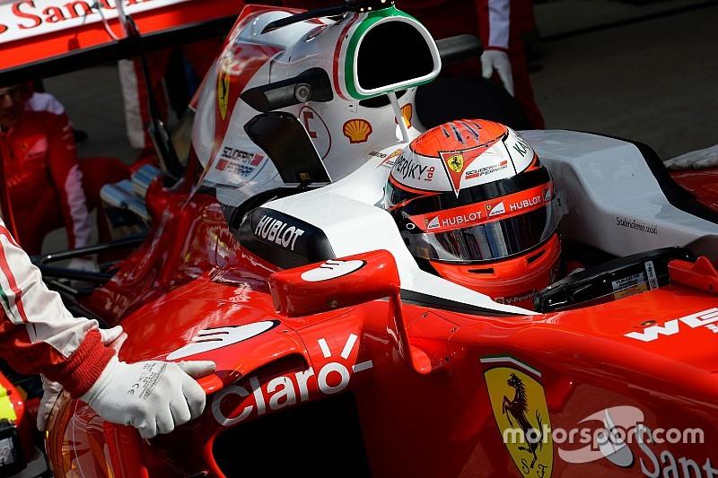 """الفورمولا واحد تبحث في اعتماد نظام حماية """"فعّال"""" لقمرة القيادة"""
