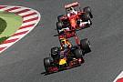 Сайнс пропонує FIA заборонити маневри на гальмуванні