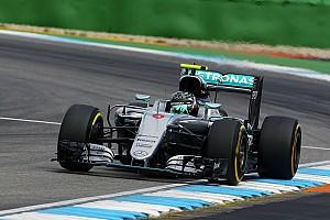 Formula 1 Prove libere Hockenheim, Libere 3: Rosberg non molla, ma Red Bull e Ferrari sono vicine!