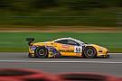 24 Ore di Spa, 1° Ora: subito Pier Guidi su Ferrari davanti