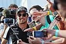 Pérez no quiere cometer el mismo error que con McLaren