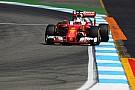 Vettel quiere límites