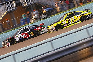 NASCAR Cup Commentary Can RCR be a threat once again?