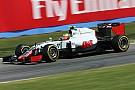 """Ricciardo: """"Gutiérrez es peor que otros pilotos con las banderas azules"""""""