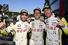 Blancpain Endurance BMW vence 24 Horas de Spa; brasileiros terminam em 12°