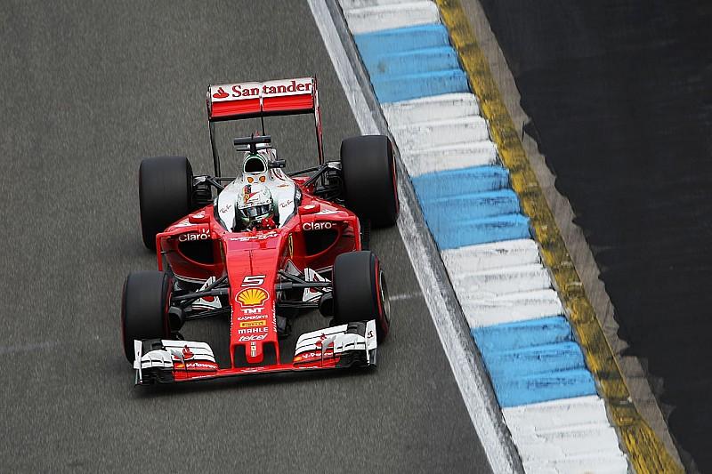 В Ferrari объяснили серию неудач дефицитом обновлений шасси