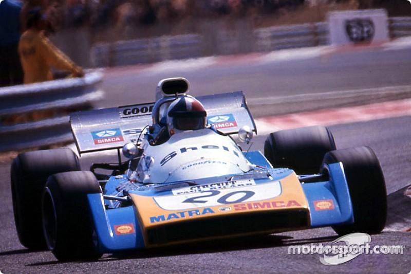 Voormalig F1-coureur Chris Amon op 73-jarige leeftijd overleden