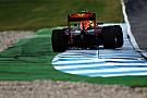 """Horner: """"La F1 necesita una solución simple para los límites de pista"""""""