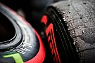 Консервативний шинний вибір Mercedes для Гран Прі Бельгії