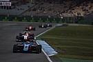 I piloti della GP3 chiedono il cambiamento della Virtual Safety Car