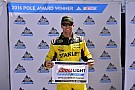 Carl Edwards obtiene la pole position para Watkins Glen
