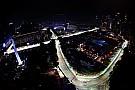Descubren un plan terrorista contra el GP de Singapur