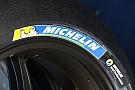 La Michelin porta una nuova posteriore asimmetrica in Austria