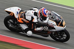 Moto3 News Masbou fliegt, Arenas kommt: Peugeot strukturiert um