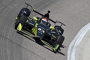 IndyCar Preview Kimball - Pocono se jouera à l'équilibre aéro, pas à la puissance moteur