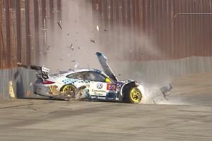 Porsche Últimas notícias Emoção e batida: melhores momentos da Porsche em Interlagos